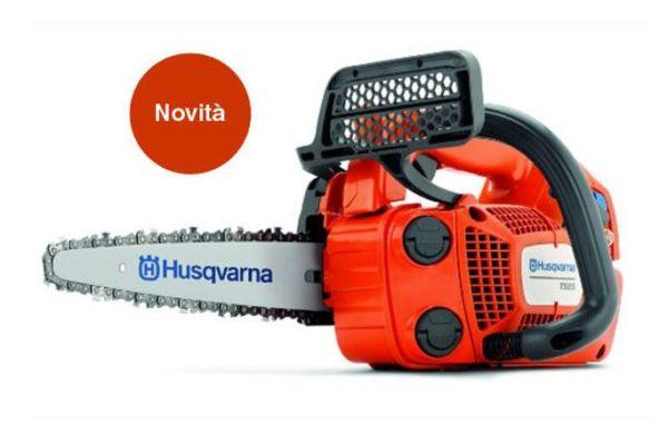 motosega-husqvarna-t525-carving-da-potatura
