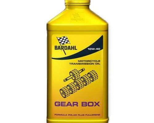 gearbox-10w40