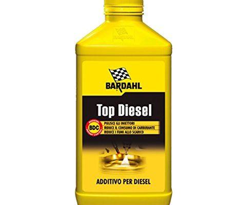top diesel 1 LT